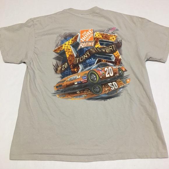 6eeca103be ... depot t shirt. M 5b4c0378819e907e36dfb4f1